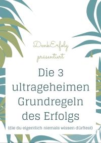 3 ultrageheime Grundregeln200