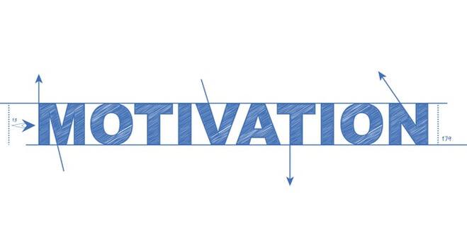 Wie kann ich mich motivieren