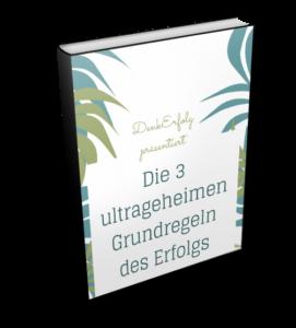 3 ultrageheime Grundregeln160