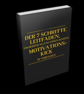 Der 7 Schritte Leitfaden für Motivation200