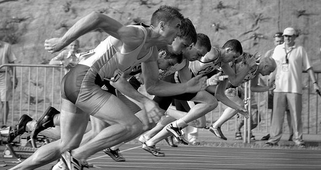Von Spitzensportlern lernen